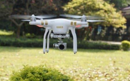 Nueva ley permitirá a EEUU derribar drones