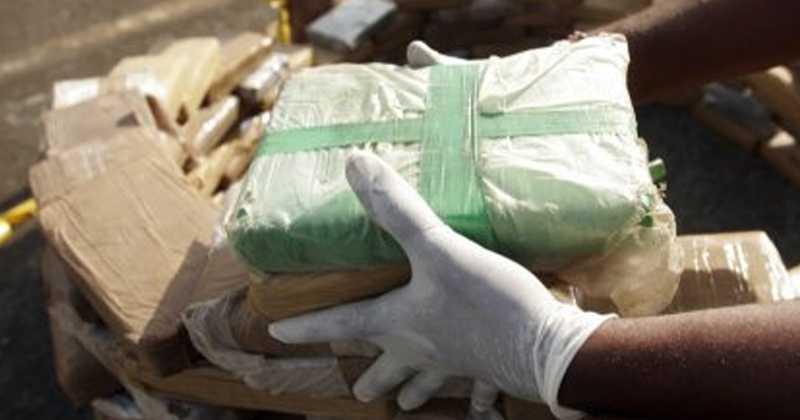 Desarticulan grupo que traía cocaína de República Dominicana a Bulgaria