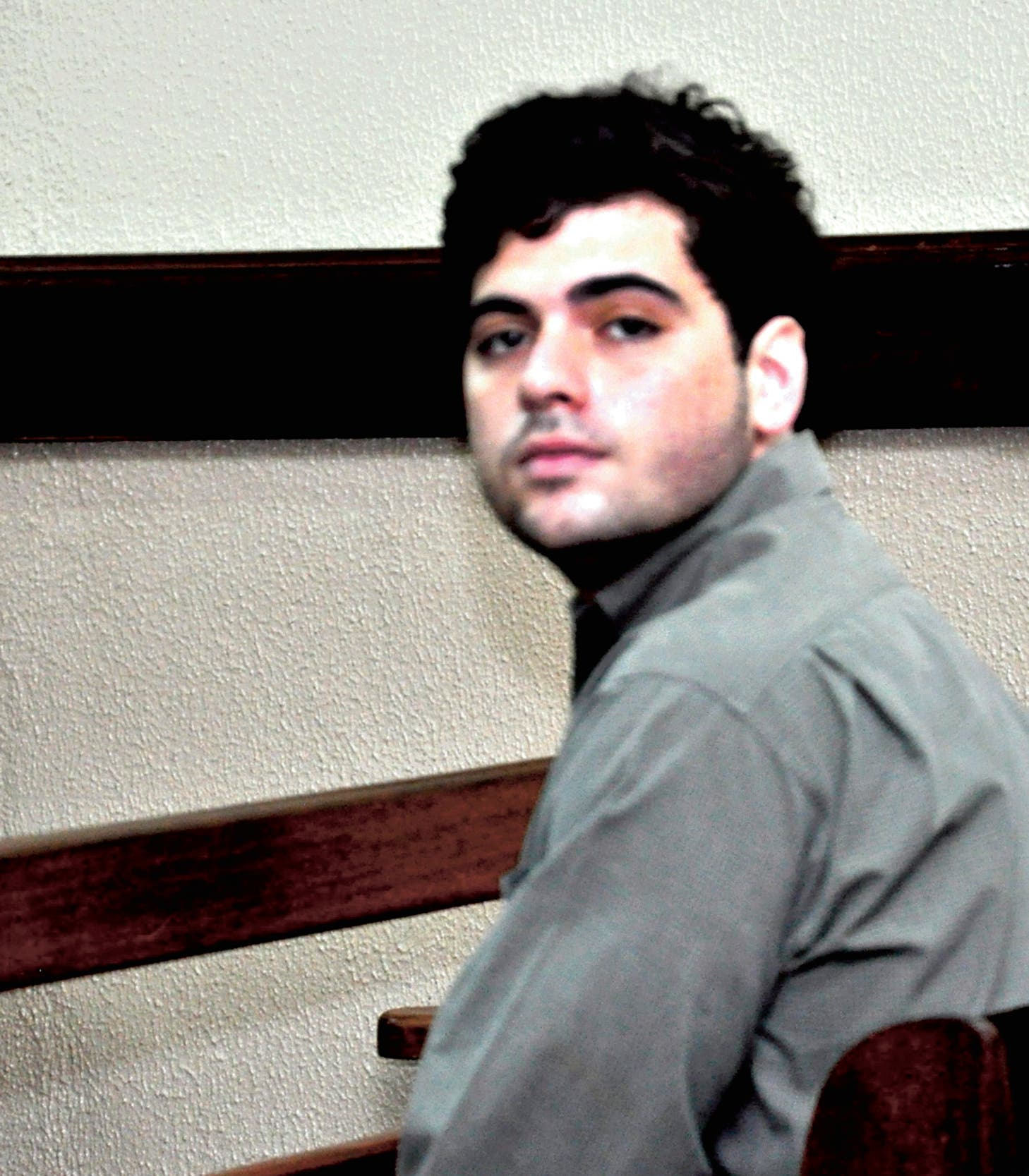 Un año de prisión para imputado muerte de Celea