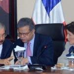 El Pais/ El Presidente Danilo Medina Sanchez ,participa de la reunion del Comite  Politico del PLD ,en la casa Presidencial ,Hoy/ Jose Francisco ,10-9-2018