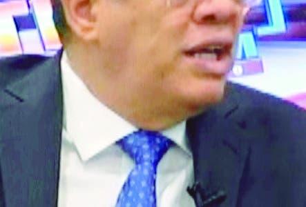 El aspirante a la candidatura presidencial por el Partido de la Liberación Dominicana (PLD), Carlos Amarante Baret, dijo que esa organización no tiene padrón para realizar unas primarias cerradas, lo que se suma al temor de sectores internos a las primarias abiertas. Hoy/Fuente Externa 23/9/18