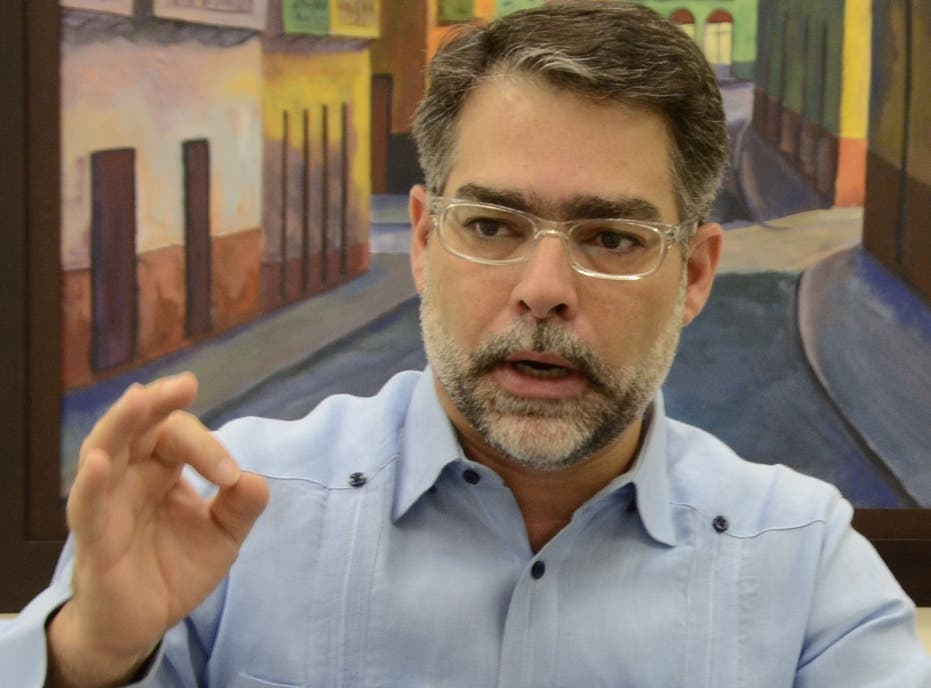 Ernesto Selman califica de sanas críticas del BM sobre deuda pública del país