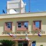 Fachada de la Oficina Nacional de Meteorología ( ONAMET) Hoy/ Rafael Segura Imagen Digital / 30/08/2010
