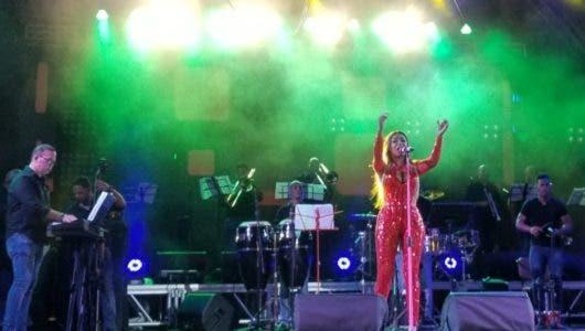 Ruth La Cantante sigue reinando como la voz femenina de la salsa