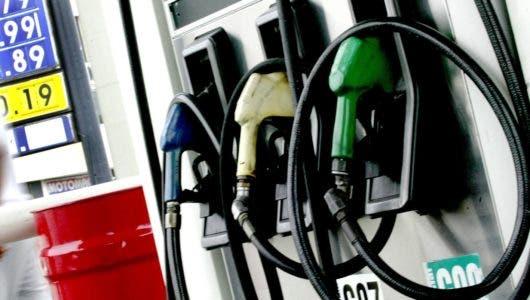 ¡Otra vez! Congelan precios de los combustibles