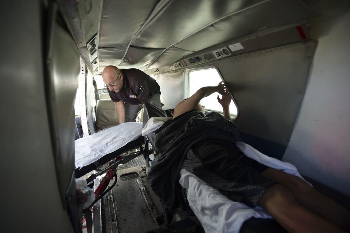 Puerto Rico: Pacientes renales sufren por falta de diálisis