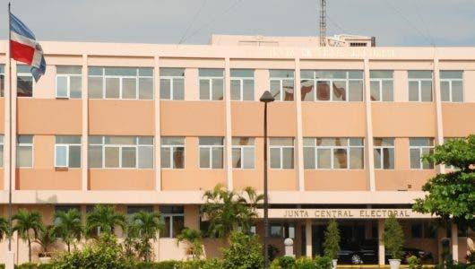 JCE restaurá las Juntas Municipales debido a consenso de partidos políticos y sociedad civil