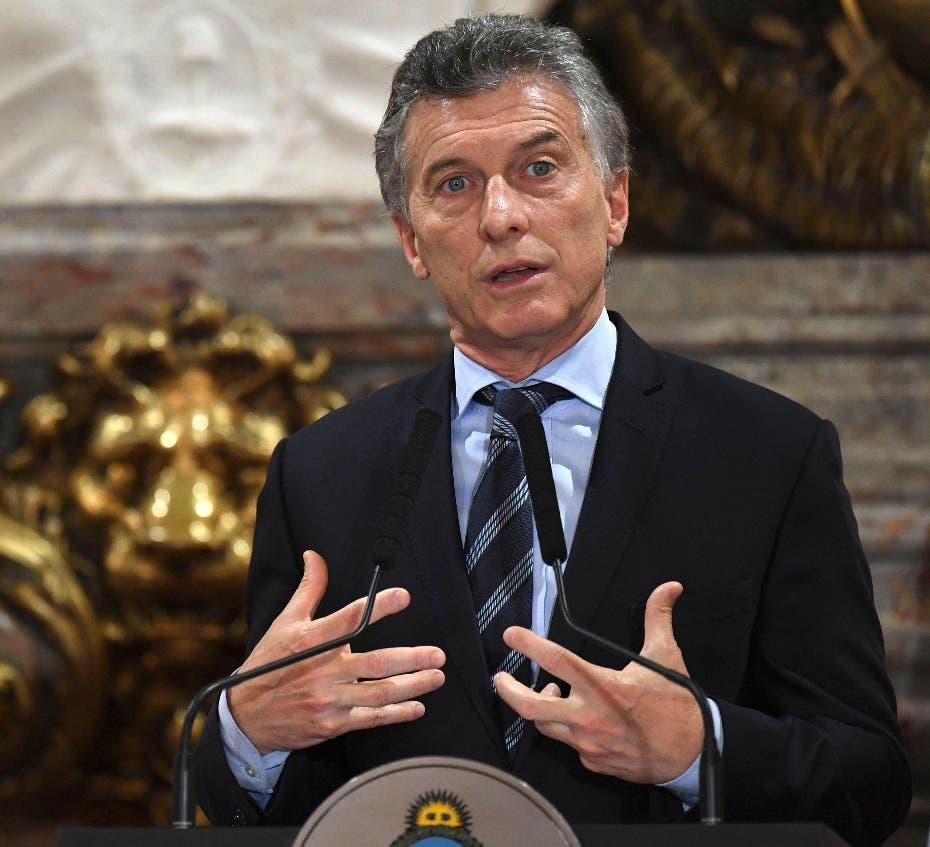 Argentina aplicará impuestos a exportaciones