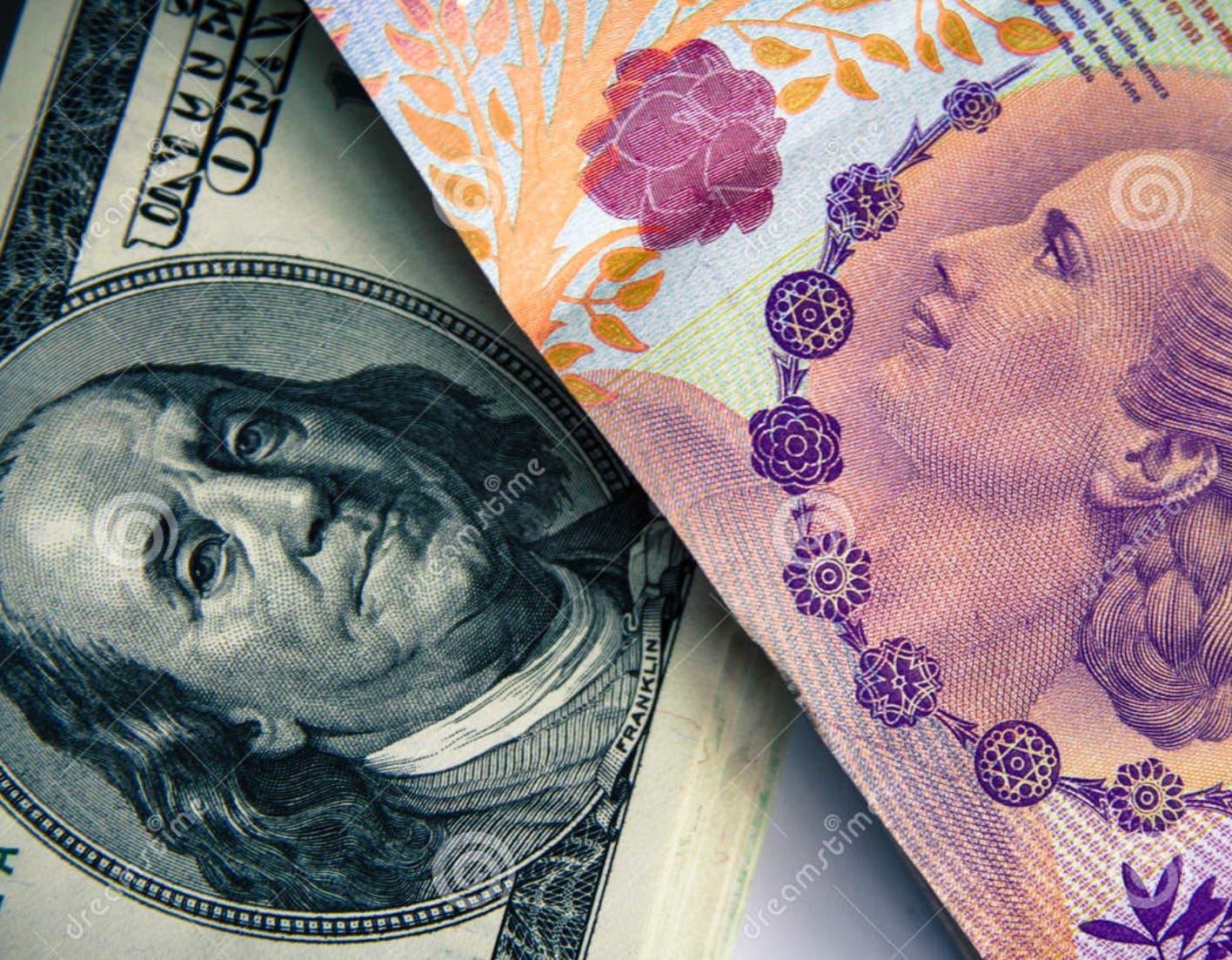 Agosto se puso  feo para los emergentes por crisis monetarias
