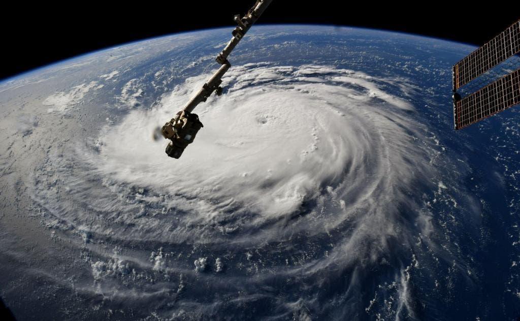 Un millón de personas obligadas a evacuar en EEUU ante la llegada de Florence
