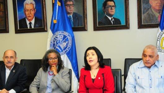 UASD analizará  casos de malaria