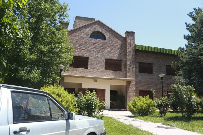 Argentina: allanan colegio católico por supuesto abuso