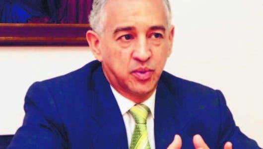 Hernández Peguero  dice padrón PLD es el mismo de 2011
