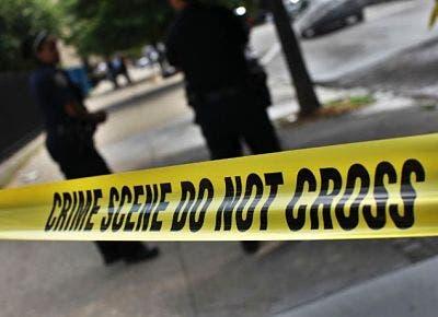 Asesinan a puñaladas hombre en el Alto Manhattan