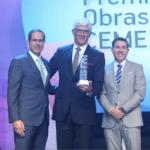 CEMEX reconoce la arquitectura nacional en premios.