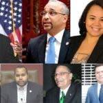 Candidatos dominicanos en primarias demócratas NYC