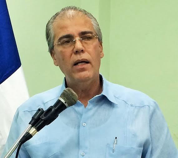 Embajador de Cuba en RD hablará de su económica en la Academia de Ciencias