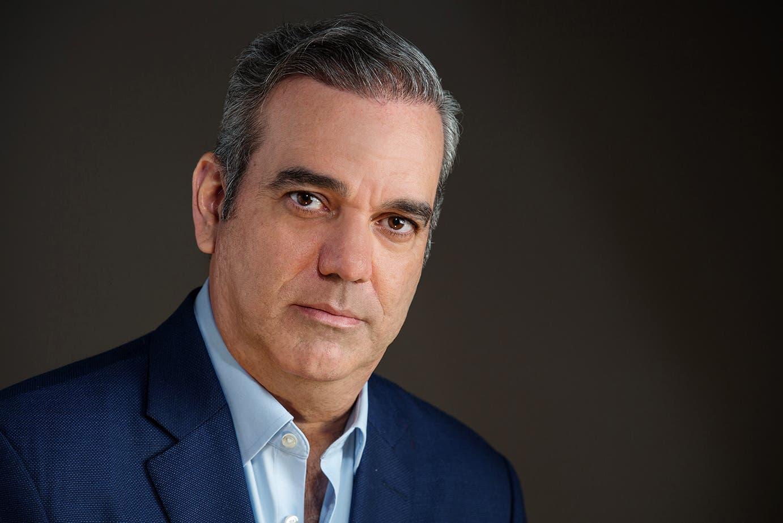 """Luis Abinader: """"mientras el sistema judicial esté en manos del poder político, prevalecerán la impunidad y la corrupción"""""""