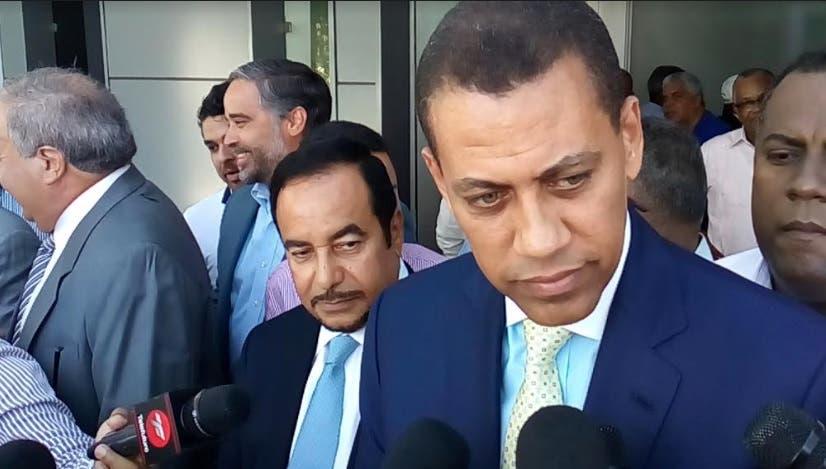 Las razones del TSE para anular convención del PRD que ratificó a Miguel Vargas