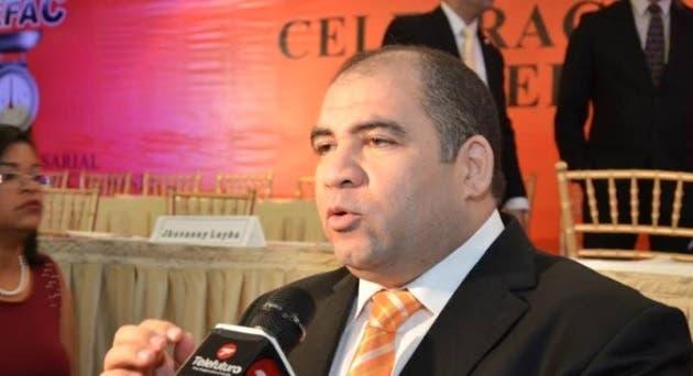 Viceministro tilda de responsable discurso de Medina en ONU;  afirma llenó  expectativas