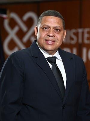 Jose Francisco Núñez Procurador Fiscal Titular de Santiago.