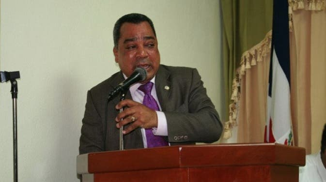 Juan Orlando Mercedes.
