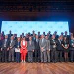 Líderes del T20, grupo de afinidad del G20.