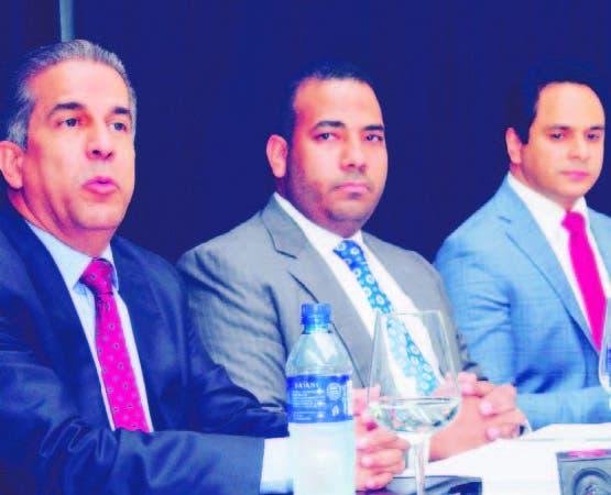 Los abogados de Vásquez ofrecieron declaraciones en rueda prensa