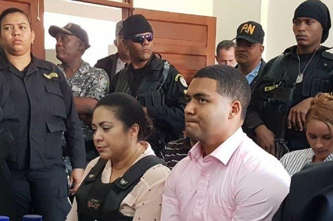 Caso Emely Peguero: Ministerio Público deposita recurso de apelación a sentencia de Marlon y Marlin Martínez