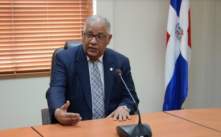 Rafael Pérez Modesto
