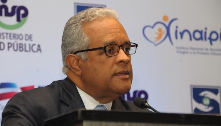 ¿Hay o no coronavirus en la República Dominicana? Ministro de Salud responde
