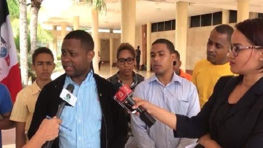 Video: Presidente FED advierte actuarán si Gobierno y transportistas no llegan a acuerdo