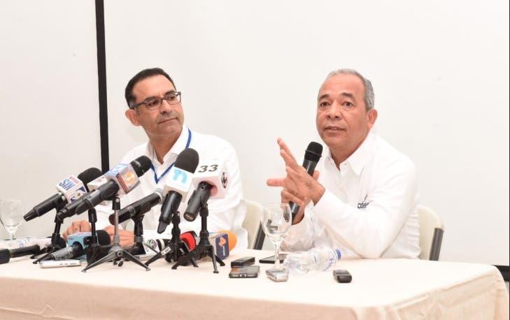 Gobierno anuncia fondo contingente para terminación y puesta en marcha Punta Catalina