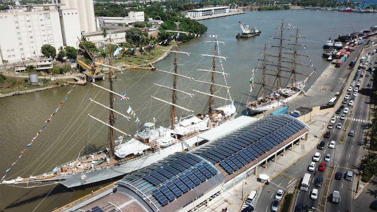 Puerto SANSOUCI de Santo Domingo es nominado finalista en los premios de Seatrade Cruise