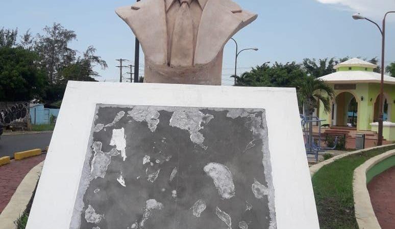 busto Juan Boch