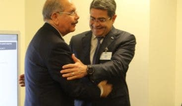 RD respalda iniciativa de Honduras a favor de productores de café