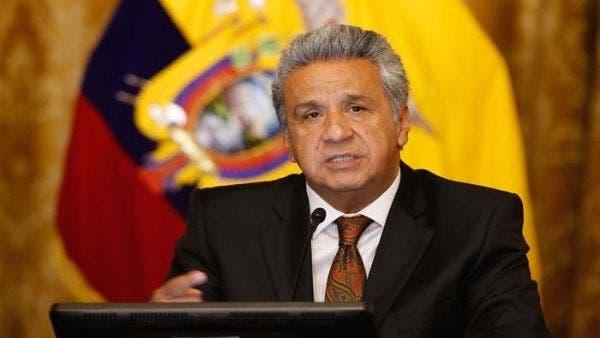 Moreno defiende que no hay ningún conflicto que no pueda resolverse hablando
