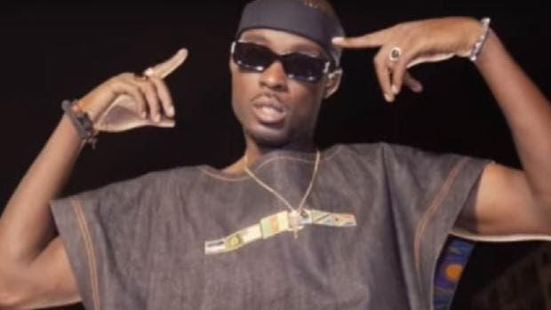 El rapero que pide colgar a los blancos dice que su vídeo es una ficción
