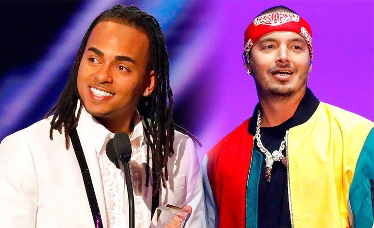 Ozuna y J Balvin lideran las nominaciones de los Latin American Music Awards