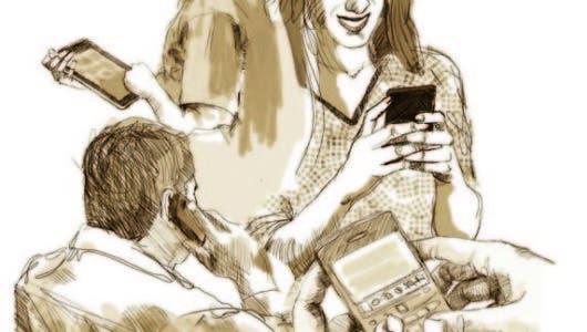 Seducidos por la civilización del siglo XXI