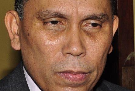 Jiménez Peña pondera liderazgo Leonel