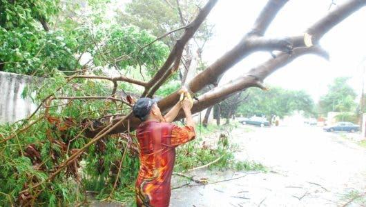 Oxfam plantea más recursos para prevención a desastres