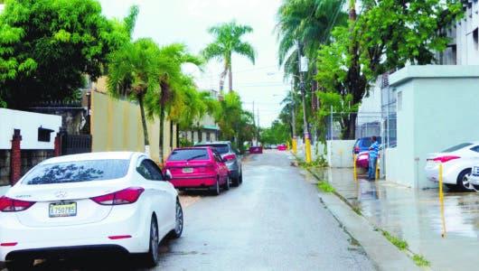 Calles y Avenidas. Timoteo Ogando: Gran patriota; se destacó en batallas sangrientas