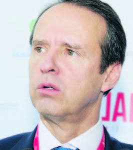 Jorge Quiroga pide democracia vuelva a toda Venezuela