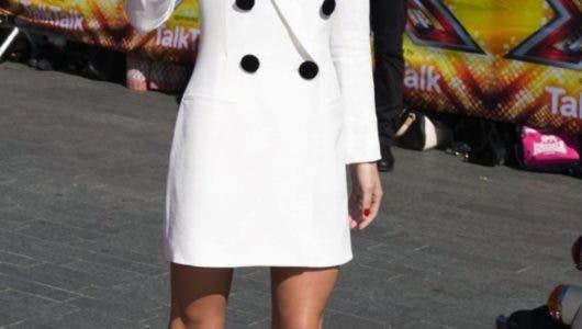 BLAZER XL el nuevo vestido