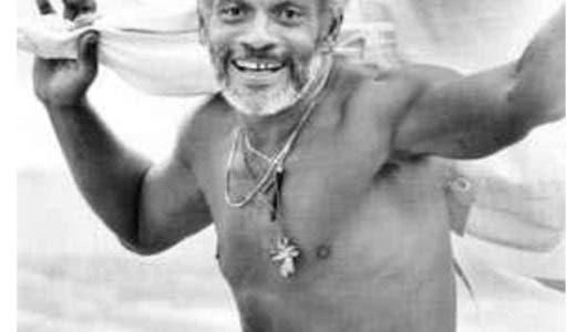 En el cumpleaños 87 del sonero Maelo Rivera