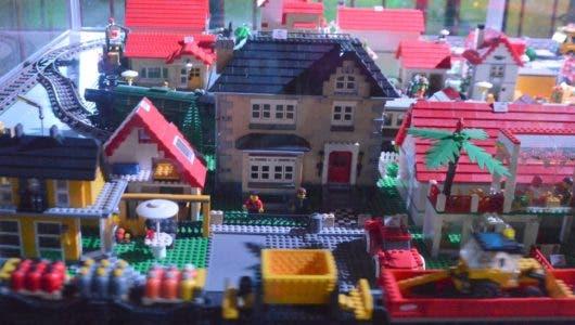 Un paseo creativo por el mundo Lego