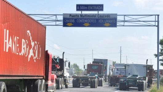 Con el  apoyo del BID sectores mejorarán transporte de carga