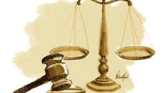Saber jurídico usurpado