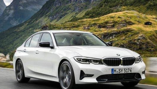 BMW Serie 3 2019: Séptima generación